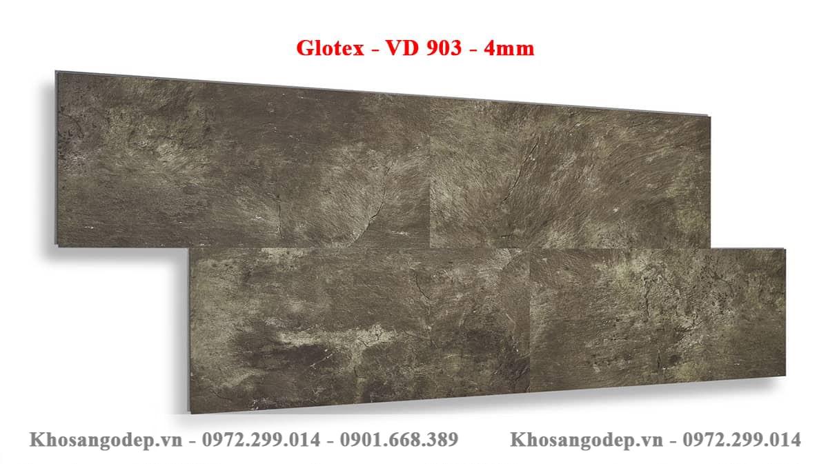 Sàn nhựa Glotex VD903