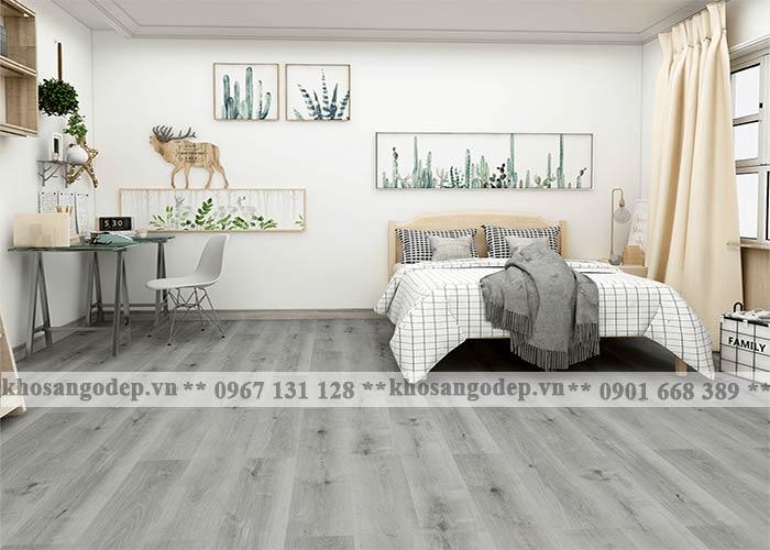 Sàn gỗ cao cấp Bỉ Moduleo