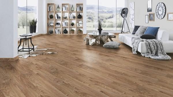 Báo giá sàn gỗ mới nhất