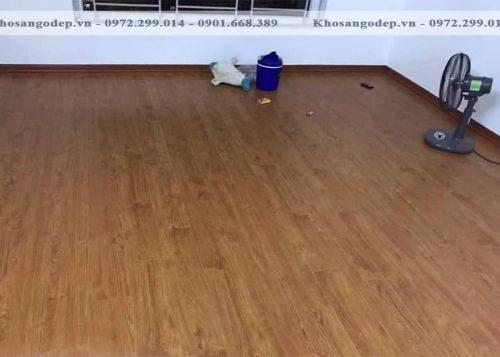 Sàn gỗ Savi 12mm SV6039