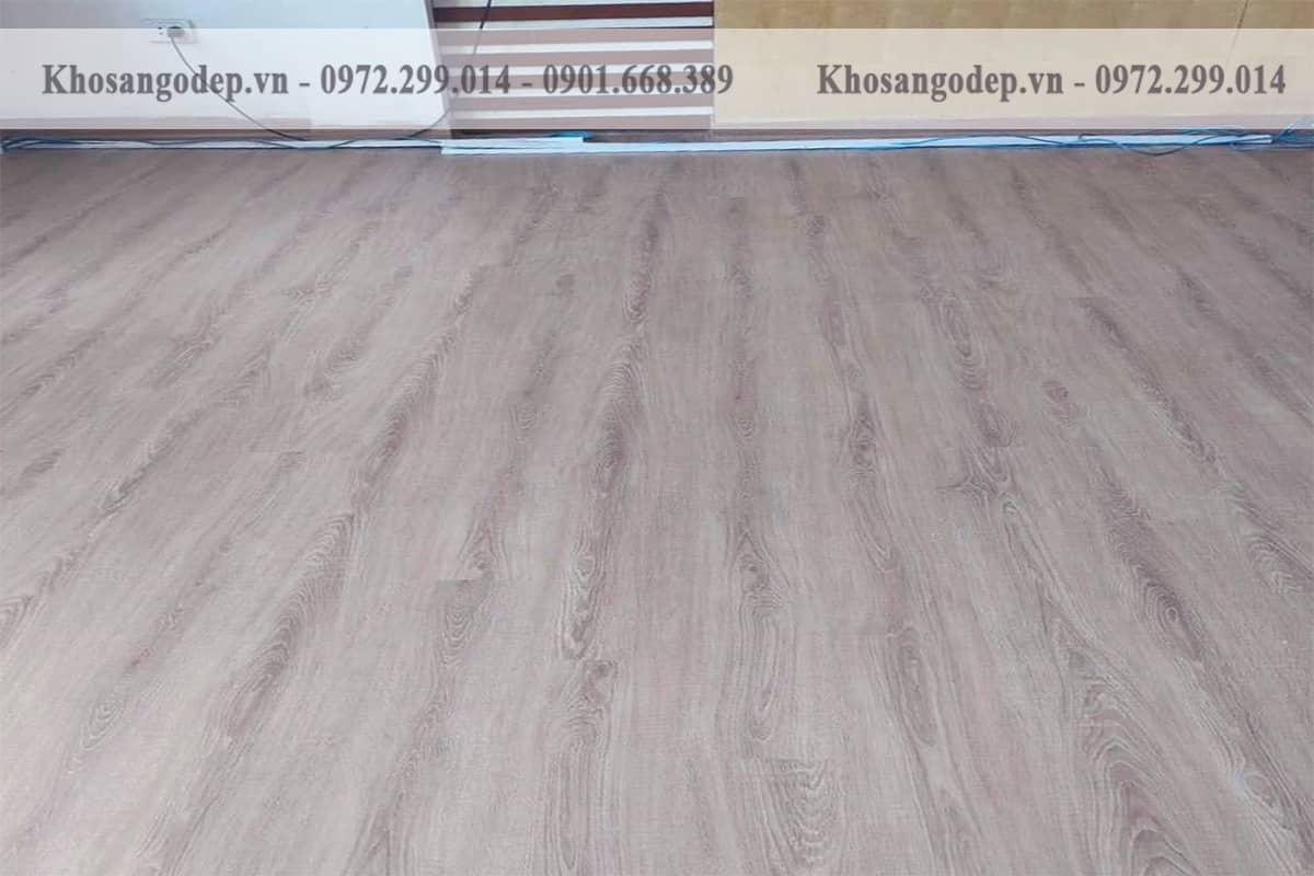 Sàn gỗ Savi SV 6040