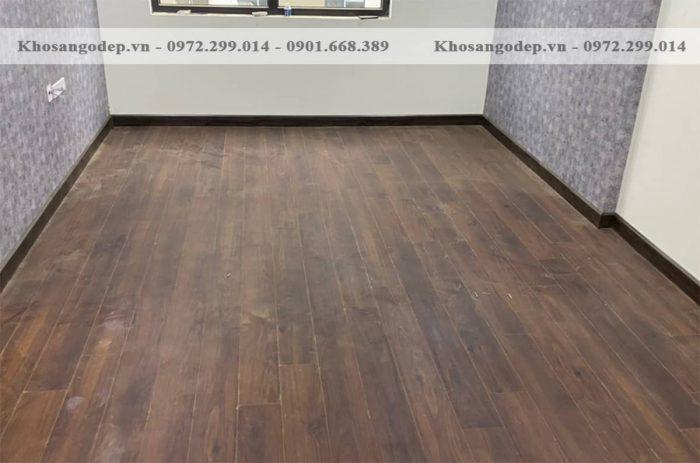 Sàn gỗ Savi SV6038 12mm
