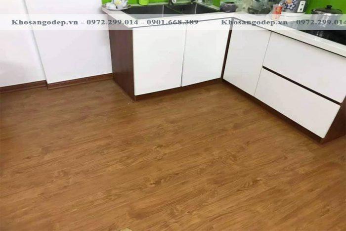 Sàn gỗ Savi SV6039
