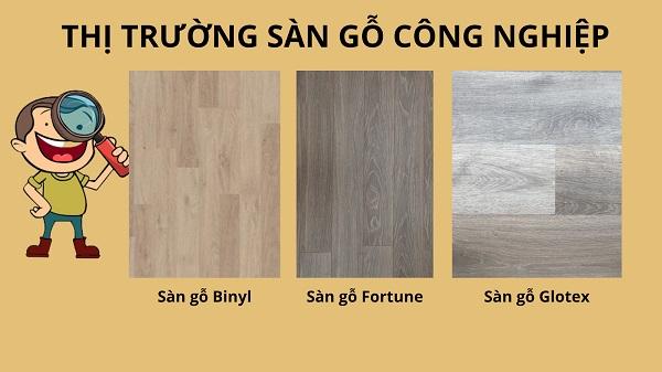 Cách chọn mua sàn gỗ công nghiệp loại tốt, chất lượng