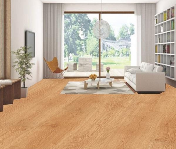 Kinh nghiệm chọn mua sàn gỗ công nghiệp hiệu quả