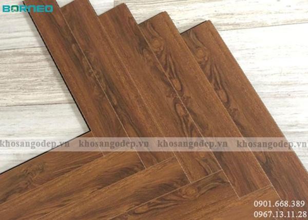 Giới thiệu sàn gỗ công nghiệp Việt Nam