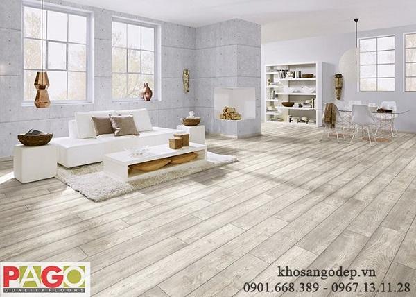 Giới thiệu về sàn gỗ cốt xanh từ A - Z