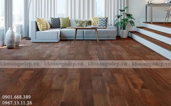 Kho Sàn Đẹp ZHome - đơn vị cung cấp sàn gỗ cốt xanh uy tín nhất Hà Nội