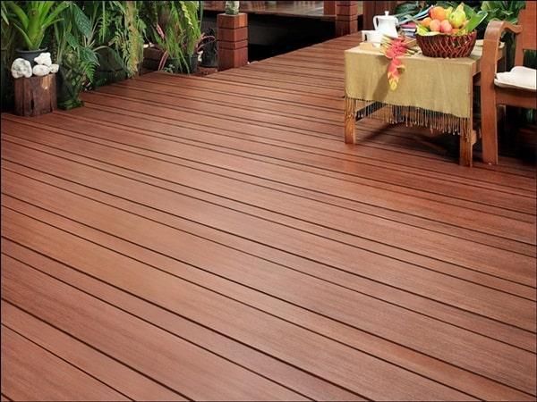 Sàn gỗ Smartwood giá rẻ