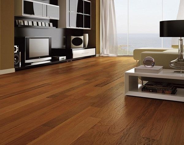 Sàn gỗ Leowood có xuất xứ từ Thái Lan