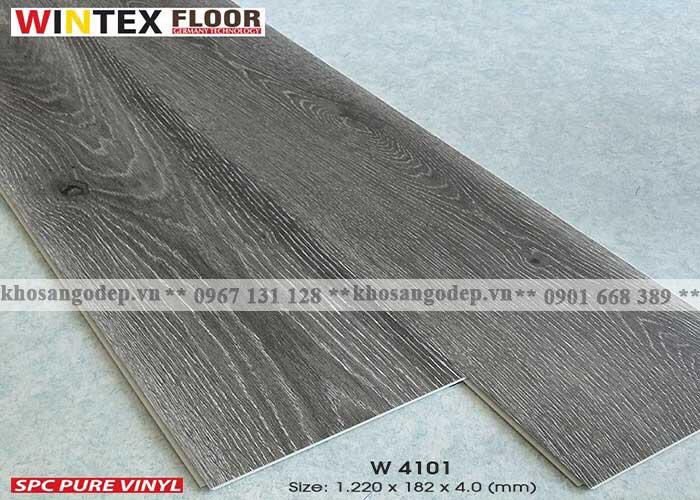 Sàn Nhựa Wintex W4101