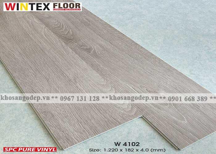Sàn Nhựa Wintex W4102