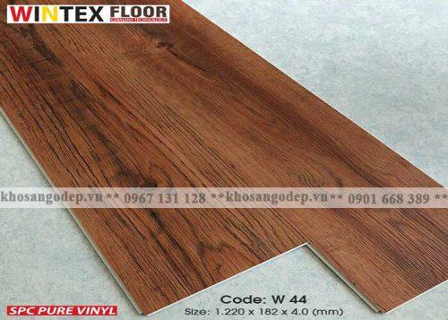 Sàn gỗ Wintex W44