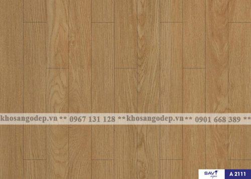Sàn gỗ Savi Aqua A2111