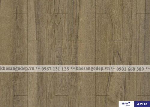 Sàn gỗ Savi Aqua A2113