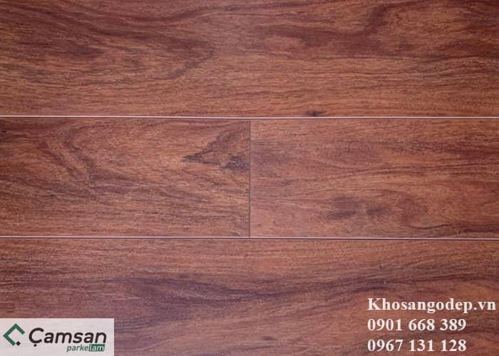 Sàn gỗ Camsan 12mm 4545