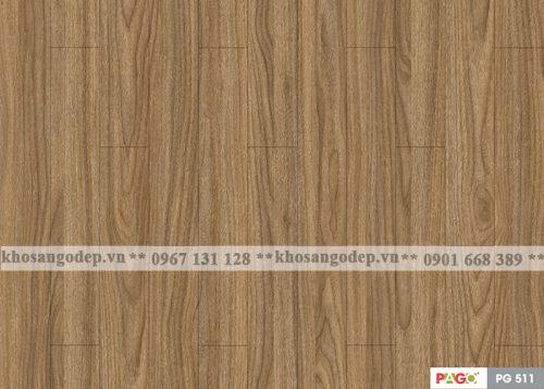 Sàn gỗ Pago PG511