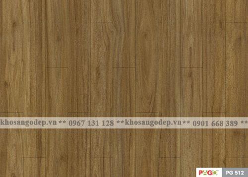 Sàn gỗ Pago PG512