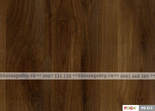 Sàn gỗ Pago PG513