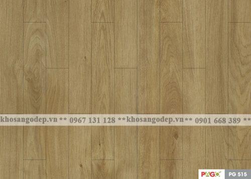 Sàn gỗ Pago PG515