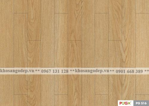 Sàn gỗ Pago PG516