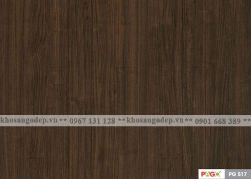 Sàn gỗ Pago PG517