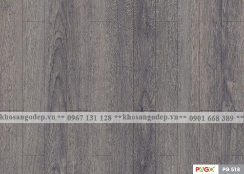 Sàn gỗ Pago PG518