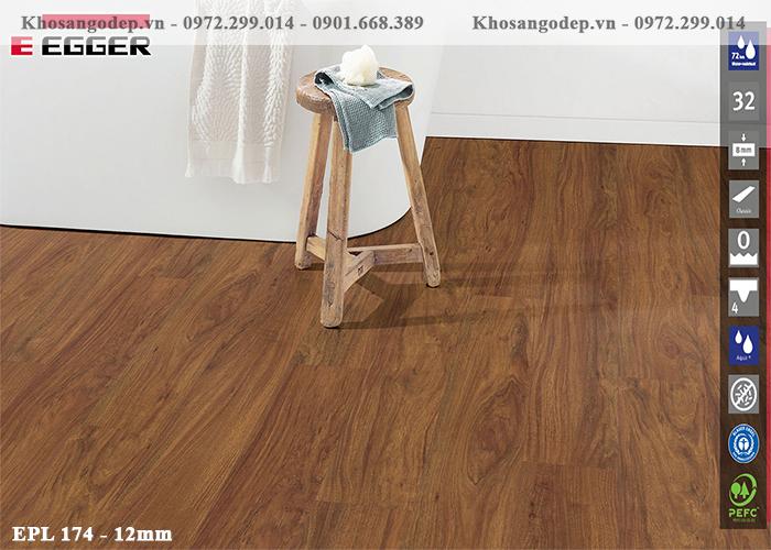 Sàn gỗ EGGER EPL174