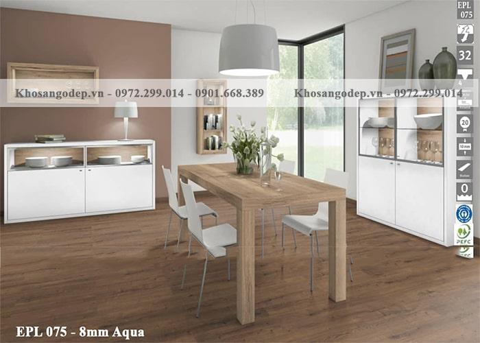 Sàn gỗ EEGGER EPL 075