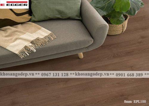 Sàn gỗ Đức Egger 8mm EPL100