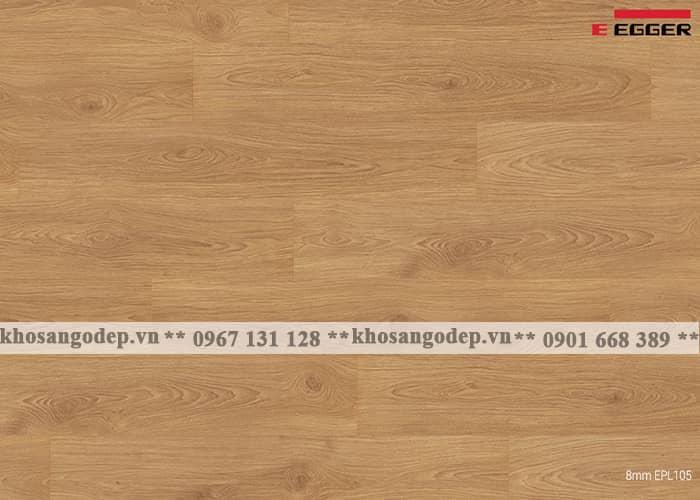 Sàn gỗ đức Egger 8mm EPL105