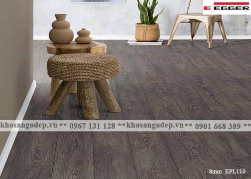 Sàn gỗ Đức Egger 8mm EPL110