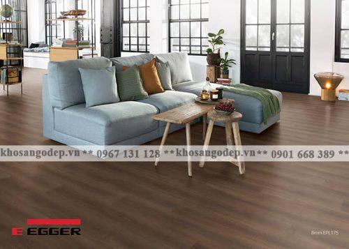 Sàn gỗ Egger 8mm EPL175