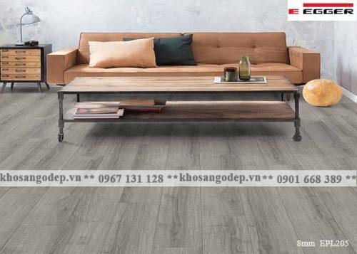 Sàn gỗ Egger 8mm EPL205