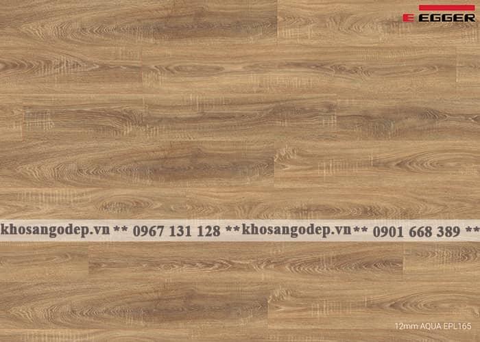 Sàn gỗ Egger Aqua 12mm EPL165 tại Hà Nội