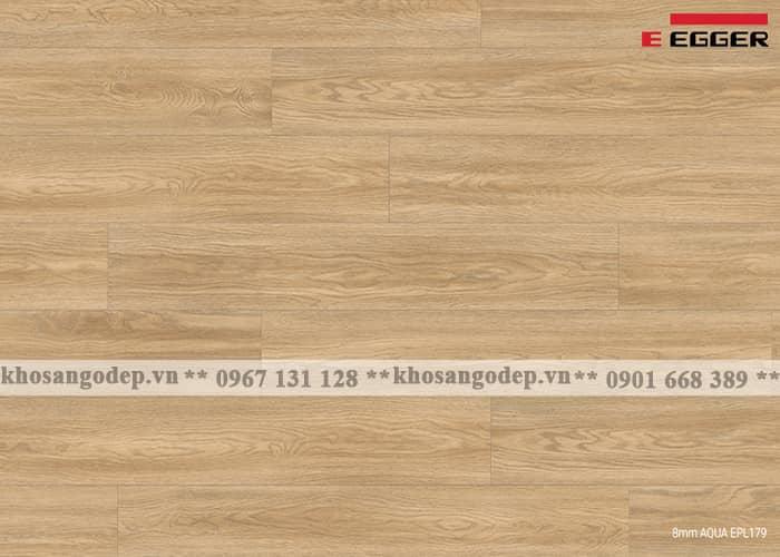 Sàn gỗ Đức Egger tại Hà Nội