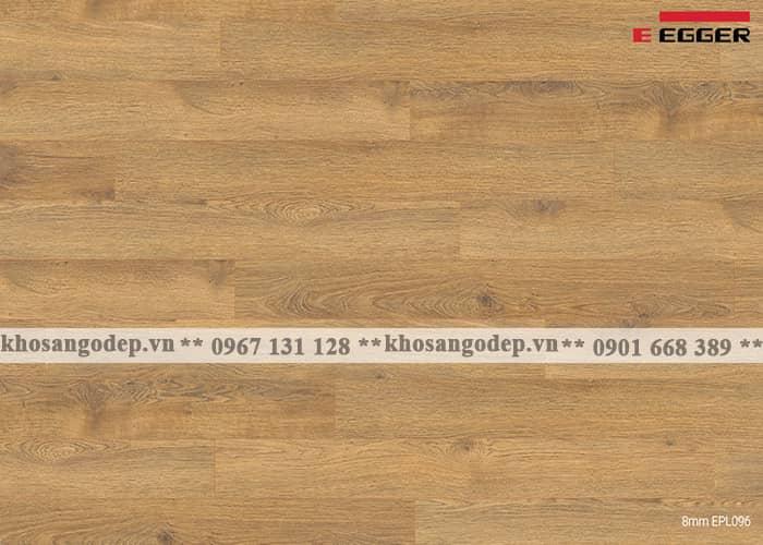 Sàn gỗ Egger 8mm EPL096