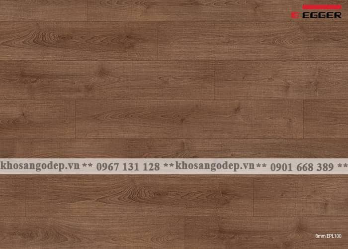 Sàn gỗ Egger 8mm EPL100