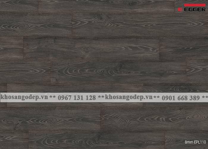 Sàn gỗ Egger 8mm EPL110