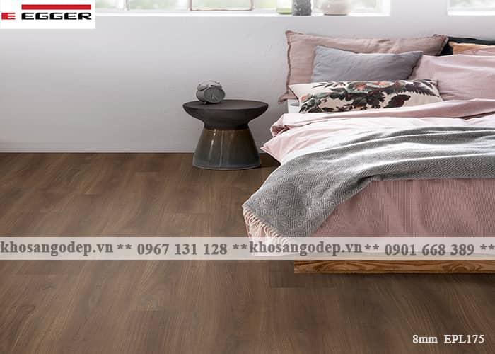Sàn gỗ Đức Egger 8mm EPL175 tại Hà Nội