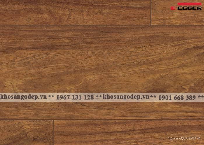 Sàn gỗ Egger Aqua 12mm EPL174 tại Hà Nội