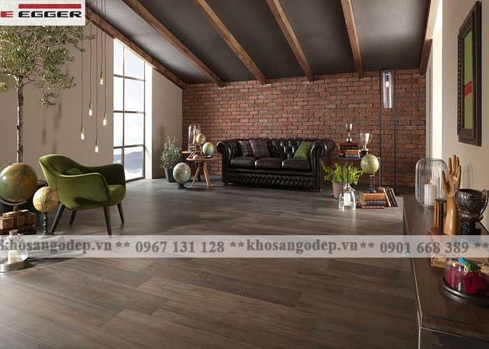 Sàn gỗ egger Đức