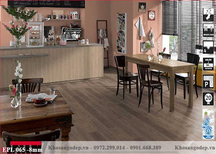 Sàn gỗ EEGGER EPL 065