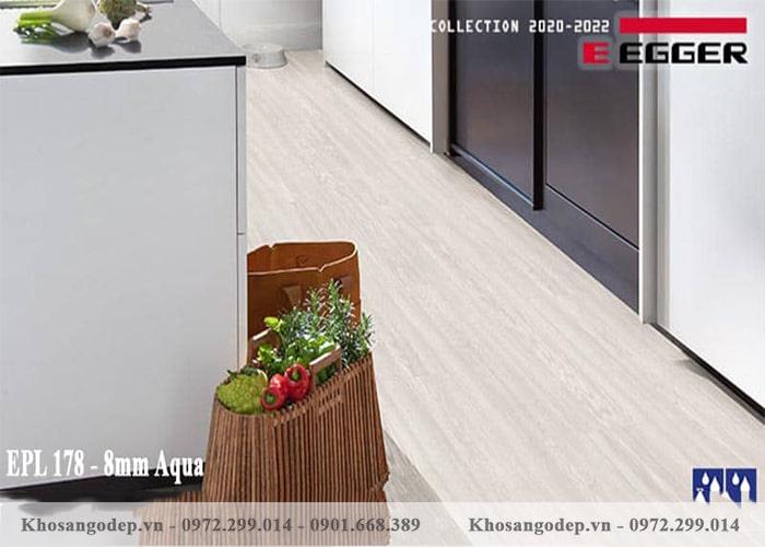 Sàn gỗ EEGGER EPL 178