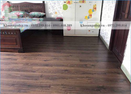 Sàn gỗ Redsun R101