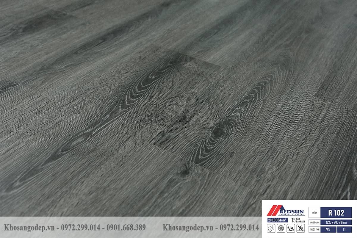 Sàn gỗ Redsun R102