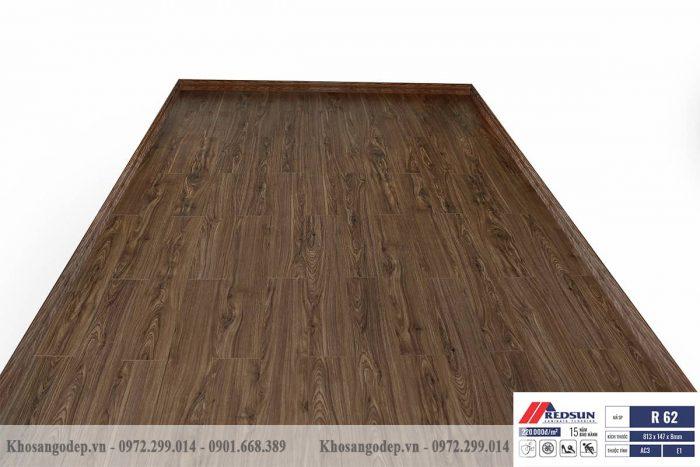 Sàn gỗ Redsun R62