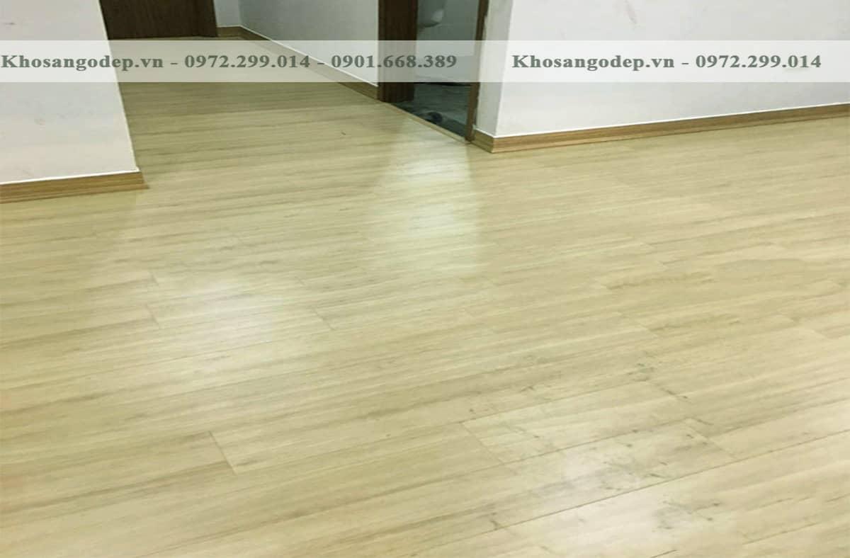 Sàn gỗ Redsun R64