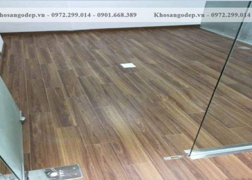 Sàn gỗ Redsun R83