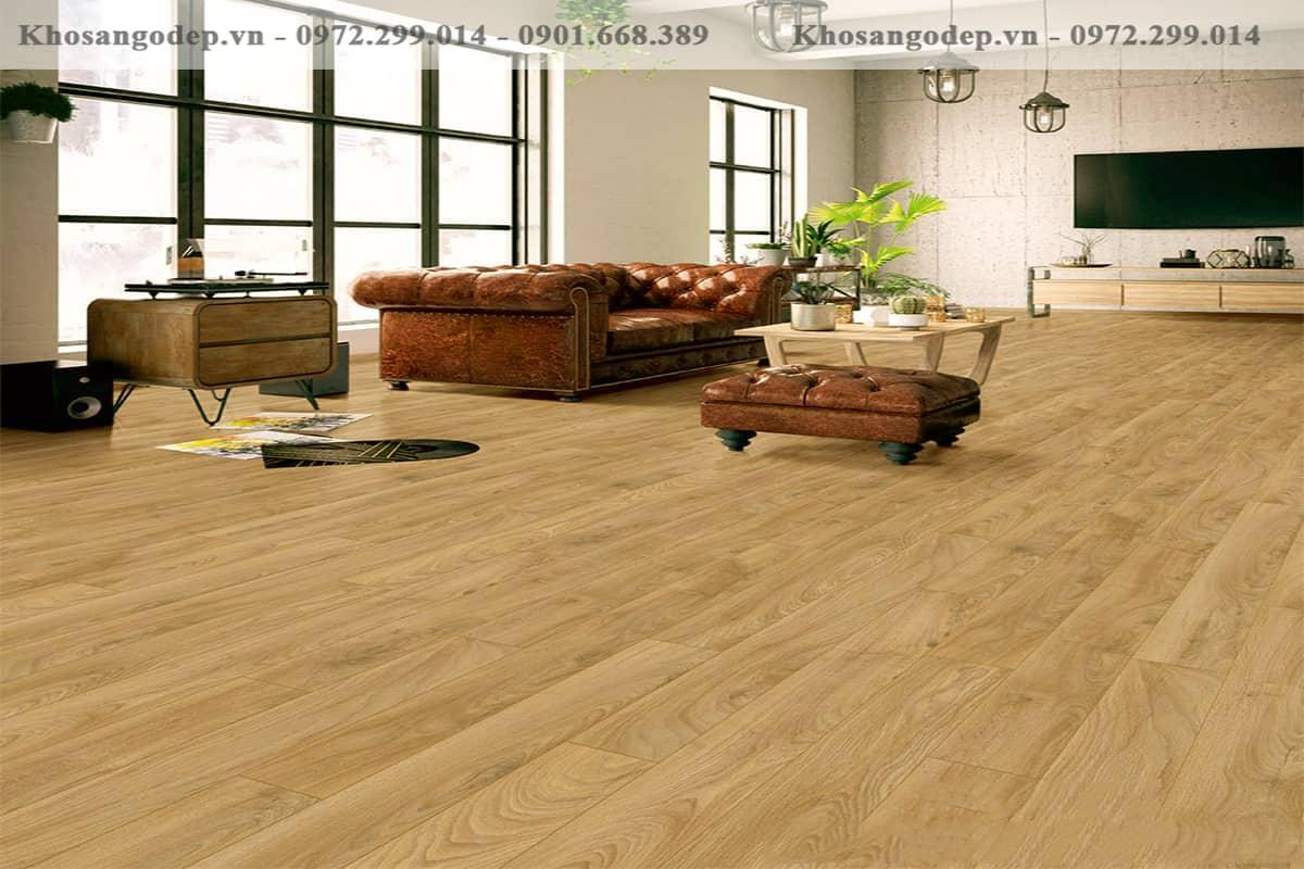 sàn gỗ redsun bản to